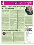 ise - Eesti Karskusliit AVE - Page 4