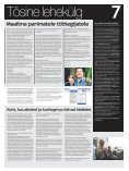 ise - Eesti Karskusliit AVE - Page 7