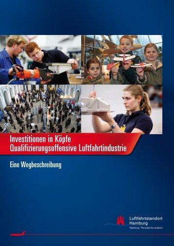 Entdecken Sie Ihre Karriere-Perspektiven! - HWF Hamburgische ...
