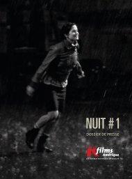 Nuit #1 - K-Films Amérique