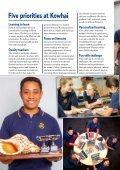 Prospectus - Kowhai Intermediate School - Page 4