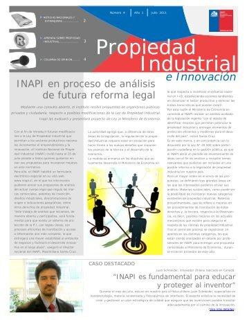 julio 2011 - Inapi