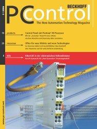 Download als PDF-Datei (5,37 MB) - PC-Control The New ...