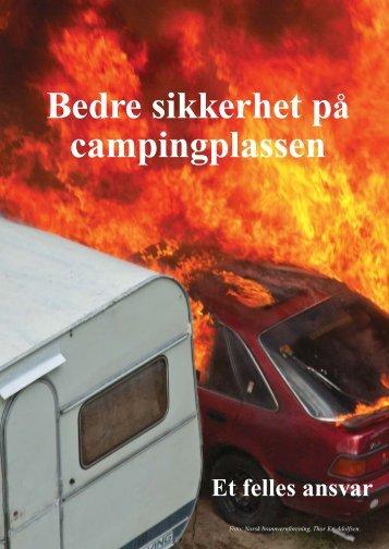 Bedre sikkerhet på campingplassen - Ringsaker kommune