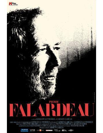 Pierre Falardeau - K-Films Amérique