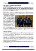 Infoflash Januar 2011 - Handballclub Goldau - Seite 6