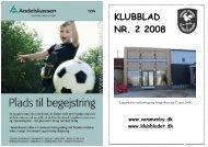 Klubbladet 2008 nr2 - Vammen