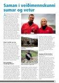 10. tölublað 2011 - Norðurál - Page 5
