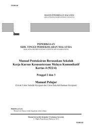 Manual Kesusasteraan Melayu 9224