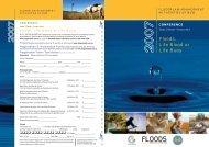 Attachment 1 - 2007 Floodplain Management ... - Business Papers