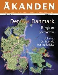 Det nye Danmark Det nye Danmark - Region Hovedstaden