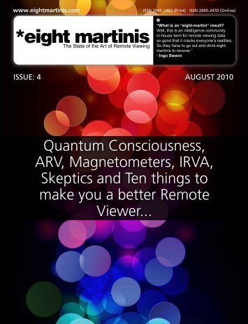 Download - Eight martinis is a magazine