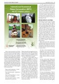 Here - International Ecumenical Peace Convocation - Page 5