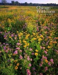 Initiative 1 - Chicago Wilderness