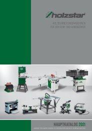 Holzstar Katalog 2017/18