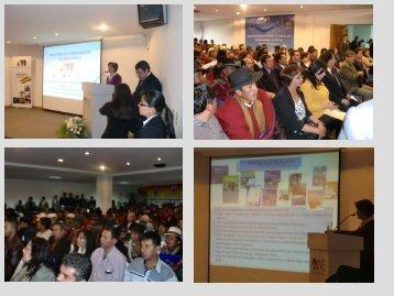 Presentación - Unidad de Análisis de Políticas Sociales y Económicas