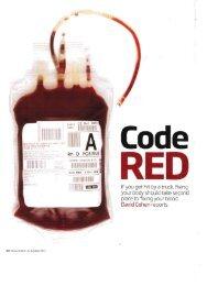 Code Red - Koh Tao EMS