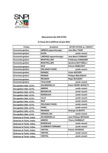 Download Poste Vacant Académie De Versailles Gif