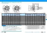 Page 1 B15-6 EBA, Vorspannung über Kugelgrößenauswahl oder ...