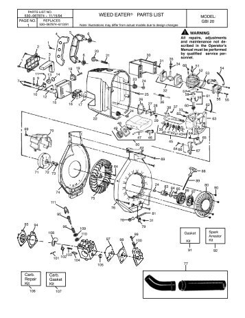 Snow Blower Engine Semi Truck Engine Wiring Diagram ~ Odicis