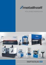 Metallkraft Katalog 2019
