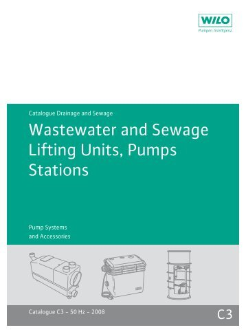 C3-Wastewater and Sewage Lifting Units, Pumps Stations - 2008.pdf