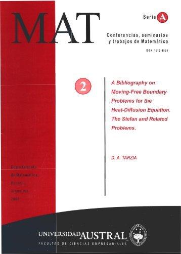 Full Edition - Universidad Austral