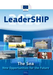 Adopted LeaderSHIP 2020 report - European Commission - Europa