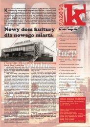 Listopad 2010 - Wirtualny Konin - Słupca