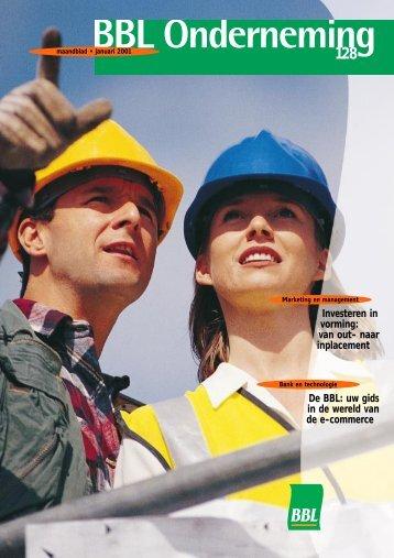 Investeren in vorming: van out- naar ... - ING Onderneming