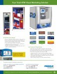 ATM Visual Marketing Solutions - DieboldDirect - Page 2