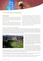 9. Avenir des campagnes - Ateliers du territoire