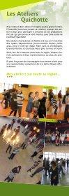 Les Ateliers Quichotte - Ensemble Justiniana - Page 4