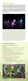 Les Ateliers Quichotte - Ensemble Justiniana - Page 7