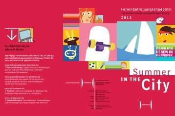 Summer - Gsb.hmtm-hannover.de