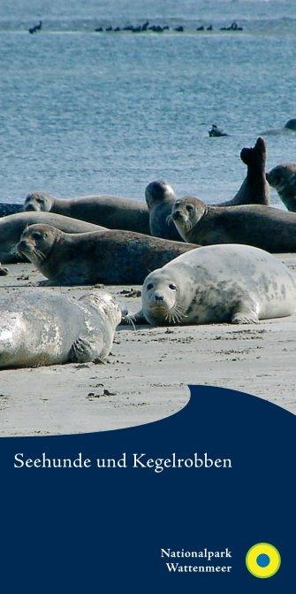 anschauen / herunterladen - Nationalpark Wattenmeer