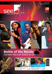 Battle of the Bands: - Sime Darby Plantation