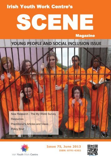 Issue 75, June 2013 - National Children's Bureau