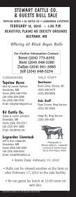 STEWART CATTLE CO. - AngusWebmail.ca - Page 3
