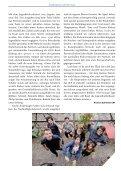Interview mit der Freiwilligen Monika Glasgow - GGG Benevol - Seite 5