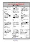 2011- 2012 Student Handbook - McCoy High School - Page 2