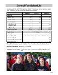 2011- 2012 Student Handbook - McCoy High School - Page 7