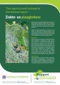 Ziekten en plagen - Nationale Bomenbank - Page 2