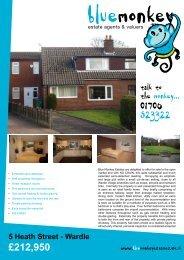 5 Heath Road - Wardle - Oldham Chronicle