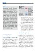Entwicklung der Makrophytenvegetation bei ... - BLMP Online - Seite 2