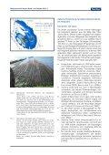 Entwicklung der Makrophytenvegetation bei ... - BLMP Online - Seite 3