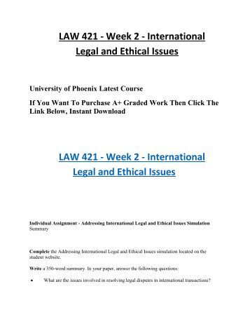 ethical case studies in law School of law / professional ethics at keele / why study ethics at keele / medical ethics case study medical ethics case study the following case study is an example of the kind of dilemma that we discuss on the course, and was the basis for an assignment question sandra, an exceptionally bright and articulate 13.