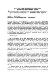 Breve Panorama da Educação Corporativa no Brasil: Apresentação ...