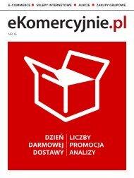 Magazyn eKomercyjnie.pl nr 16