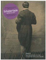 Paris 2012 Schubertiade Catalog.indd